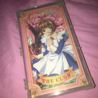 Card Captor Sakura Clow Cards (Collection)