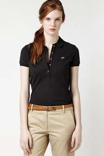 lacoste poloshirt for women