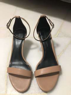Almost new Charles & Keith Heels