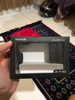 Fuji film xt 10 halfcase original