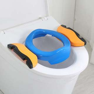 Potty Trainer Cover