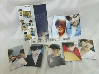 [READY STOCK] iKON photocard