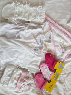 Baby Bundle Lucky 13
