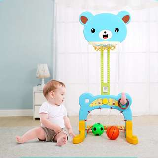Kids Play Ball Stand