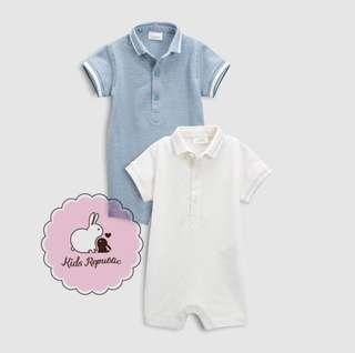 KIDS/ BABY - Romper