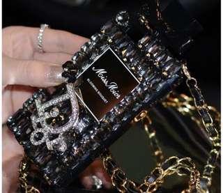 Dior case! Iphone x brandnew!