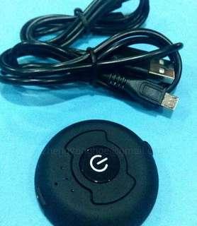 🔵 Bluetooth audio transmitter -$26.50🔵