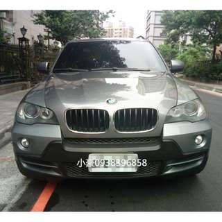 BMW X5 08年 3.0