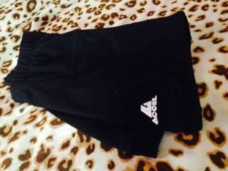 Accel cycling shorts