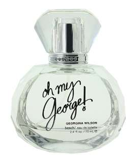 Georgina Wilson Oh My George!