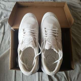 Casual Sneakers White Shoes