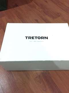 Tretorn shoes