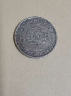1973年澳門幣5毫