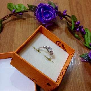 New:Unisilver original silver 925 ring