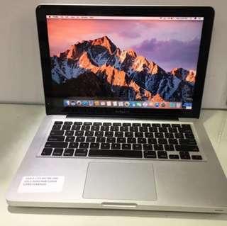 Macbook Pro 13,3 Inch Early 2011