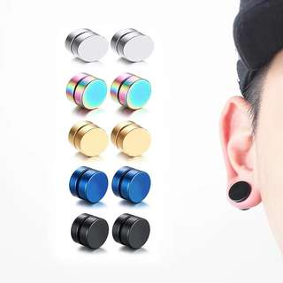 [ORDER] Magnetic Earrings / Studs