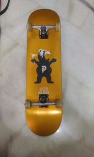 Primitive Deck