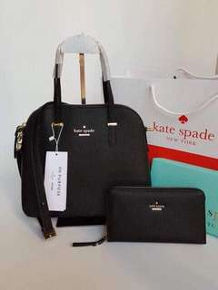 BUY 1 TAKE 1 KATE SPADE SET