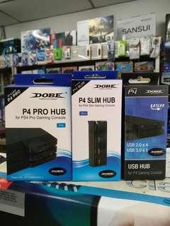 🆕 PS4 USB HUB