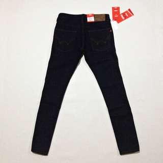 Edwin Jeans Blue SlimFit