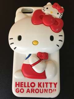 Hello Kitty IPhone Cover IPhone 6, 6s