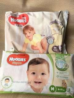 Huggies 尿片