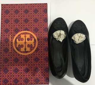 TORY BURCH Wedges (Miror 1:1)