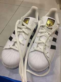 🚚 Adidas 金標