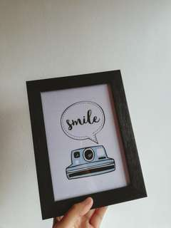 ✨ SALE ✨ Picture Frame
