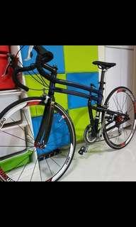 Clearance: Montague bike