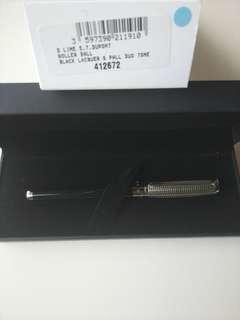 ST. DuPont roller ball pen