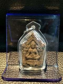 🚚 阿贊嘎瑪(Ajarn kamma) 古高棉術法的蘇林白衣阿贊 坤平派甲喀霸 紮實不浮誇 超高cp值