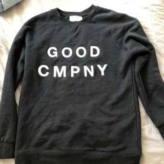 Good company size m 8-10