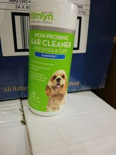 Tomlyn Ear Cleaner For Dogs & Cats