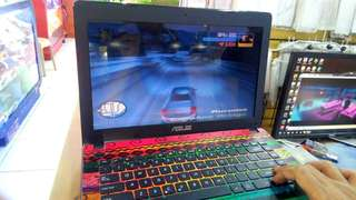 Asus X451C for sale