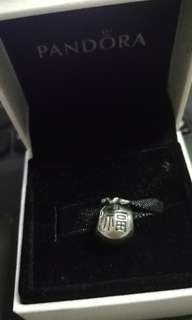Pandora Moneybags Charm
