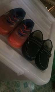 Shoes for Little boy
