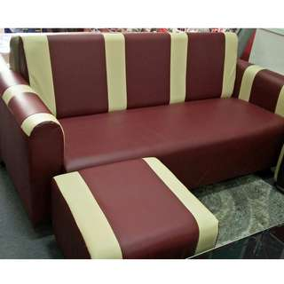 SOFA L-SHAPE 3 SEATER/ HAVE OTHER DESIGN