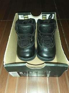 Authentic Jordan Shoes 5c (11cm)