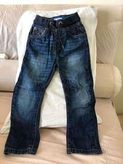 Next boy long jeans