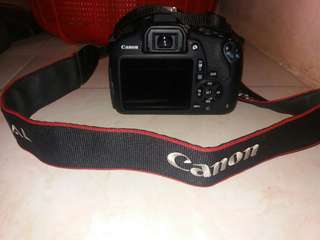 Kamera EOS 1200D