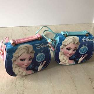 Frozen Bag for girl,New!
