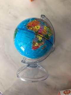 Globe savings bank