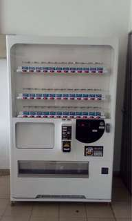 Vending machine 30slot 36selection
