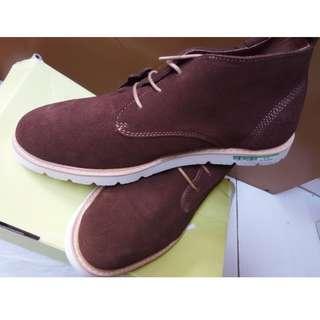 Sepatu Boots BATA Original BNIB