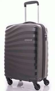 [全新]American tourister bon air 75厘米行李箱(黑色)