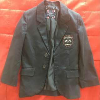 Original Designer Hackett London Jacket for Boys