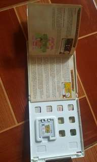 Story of seasons 3ds game cart