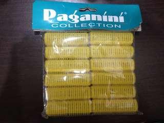 Paganini hair roller curler 12 pcs