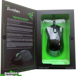 Sales!! ORIGINAL and NEW Razer Deathadder 2013 6400dpi